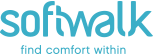Softwalk's logo